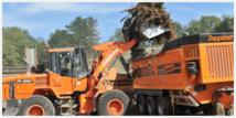 Matériaux de construction et d'aménagements paysagés